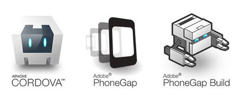 PhoneGap | Getting Started with PhoneGap and PhoneGap Build | Phonegap | Scoop.it