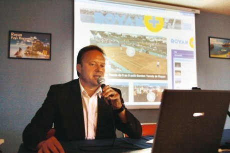 Canal Royan préfigure une vraie télévision locale | Actus tourisme et développement Poitou-Charentes | Scoop.it