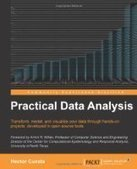 Practical Data Analysis - PDF Free Download - Fox eBook | Data Science | Scoop.it