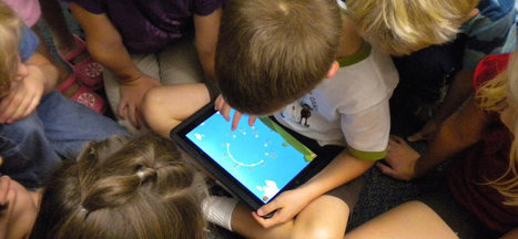 Why I Still Believe in the iPad's Positive Impact on Classrooms | 21st Century Learning | Scoop.it