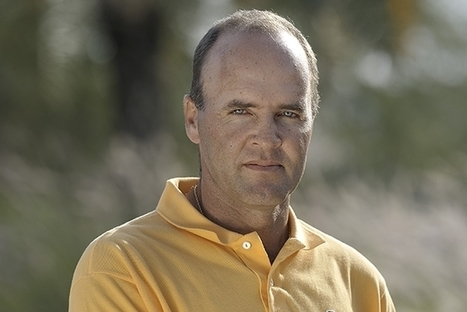 Le Figaro Golf - Actu Golf - Thomas Levet : « McIlroy n'est pas encore Woods… » | Nouvelles du golf | Scoop.it