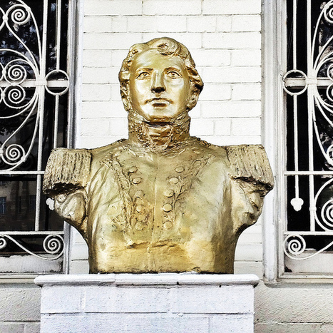 General Manuel Belgrano | Flickr - Photo Sharing! | Historia de las independencias latinoamericanas | Scoop.it