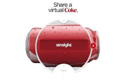 Coke pulls plug on 'anti-gay' website | International CSD Market Insights | Scoop.it