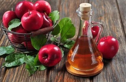 Recette de shampooing naturel à base de bicarbonate de sodium et vinaigre - Améliore ta Santé | Santé alternative | Scoop.it