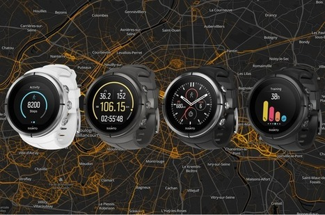 Suunto rolls out refreshed Movescount site, announces new Spartan Ultra GPS watch | Sports Activities | Scoop.it