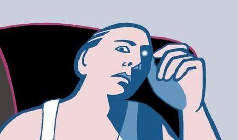 La depresión sufre el impacto de la crisis | LOS 40 SON NUESTROS | Scoop.it