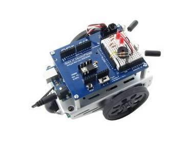 Robotics: RobotC for Arduino is Launched - element14 | Futuristic Intelligent Robotics | Scoop.it