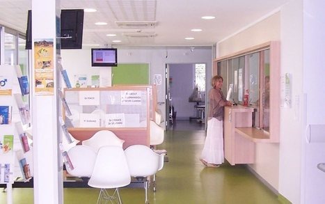 Une façon novatrice d'aider les malades - ladepeche.fr   Maladies chroniques et Education Thérapeutique   Scoop.it