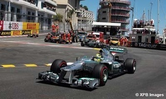 Mercedes comparaîtra devant le Tribunal International de la FIA | Revue De Presse F1 | Scoop.it