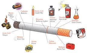 What Nicotine Does to Your Mouth | Effects of Nicotine | Scoop.it