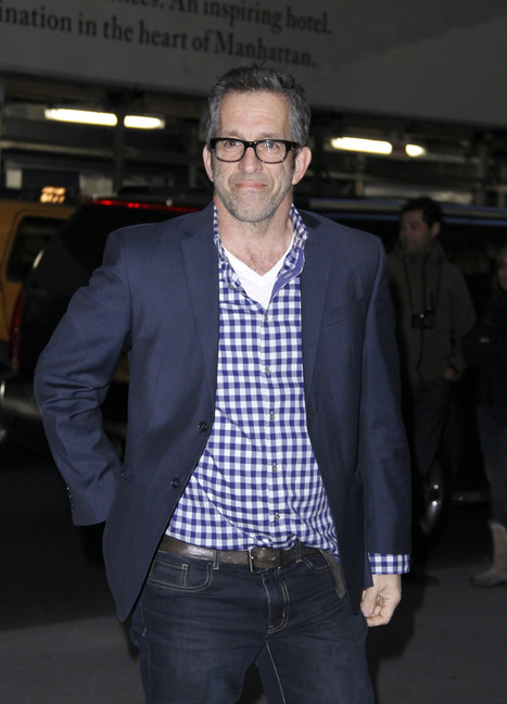 Kenneth Cole Explains His Twitter Strategy And It's RIDICULOUS   Social Media, Marketing & SEO   Scoop.it