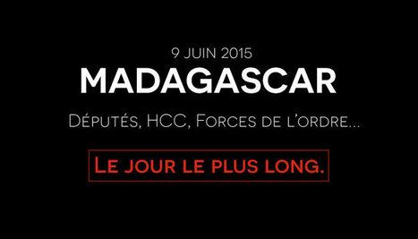 Madagascar : la peau du shériff, but didn't shoot no deputy. - DwizerNews | Politique, société | Scoop.it
