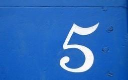 5 compétences développées par les bénévoles associatifs | Le blog du bénévolat et mécénat de compétences | pro-bono.fr | Ressources associatives | Alliance-Labelm-mutualis-universalis | Scoop.it