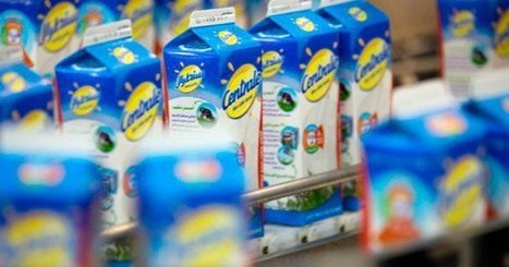 Le marocain Centrale Danone en prospection chez le kényan Brookside Dairy - JeuneAfrique.com | Évolution du marché du lait - Global Dairy Market News and outlook | Scoop.it