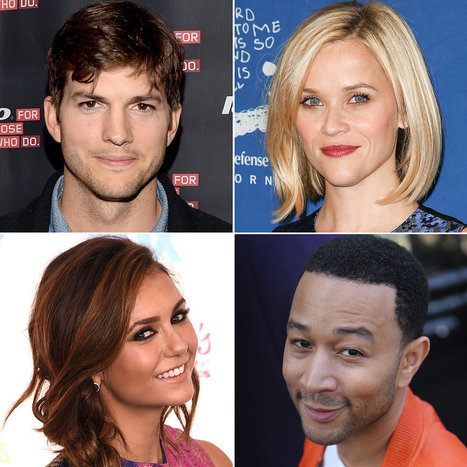 93 Stars Whose Real Names Will Surprise You | Vloasis awesome sauce | Scoop.it