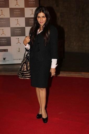Bollywood Stars At Loreal Femina Women Awards Event 2013 | Bollywood Celebrity News And Events | Scoop.it
