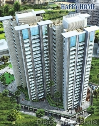 Navkar Happy Homes Borivali West Mumbai by Navkar Grooup   Real Estate in India   Scoop.it