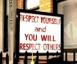 How to Be Disrespectful Respectfully | All About Coaching | Scoop.it