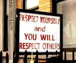 How to Be Disrespectful Respectfully | Weiterbildung | Scoop.it
