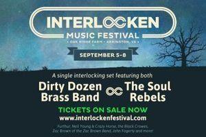 Jambands.com - Need We Say More? > News > Dirty Dozen Brass Band and Soul Rebels to Play Interlocking Set at Interlocken | News | Scoop.it