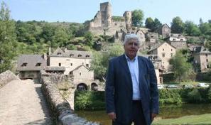 Le paradis caché de Belcastel | L'info tourisme en Aveyron | Scoop.it