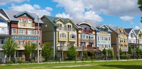 Real Estate Choices - Pick Toronto Neighborhoods Based on Interests | Mortgage First | Scoop.it