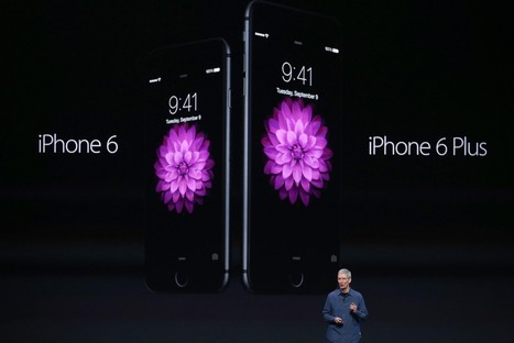 NSA and Security agencies worried over Apple iPhone 6 encryption - The Westside Story | Occupy Your Voice! Mulit-Media News and Net Neutrality Too | Scoop.it