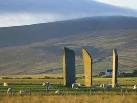 Los monumentos megalíticos de Escocia están relacionados con los movimientos del Sol y la Luna, según un estudio | Arqueología, Historia Antigua y Medieval - Archeology, Ancient and Medieval History byTerrae Antiqvae | Scoop.it
