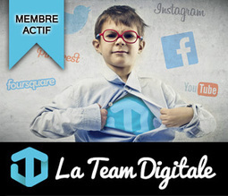 Community Manager 2012, une stratégie Internet d'entreprise, pour les grandes mais aussi les petites ! | Réseaux sociaux, e-réputation et communication | Scoop.it