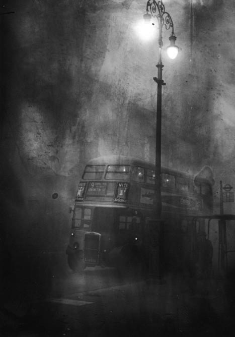 London bus | Fotografía y Música | Scoop.it