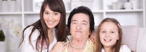What Changes Have You Experienced as a Family Caregiver?   CPI   Alzheimer's and Dementia Care   Scoop.it