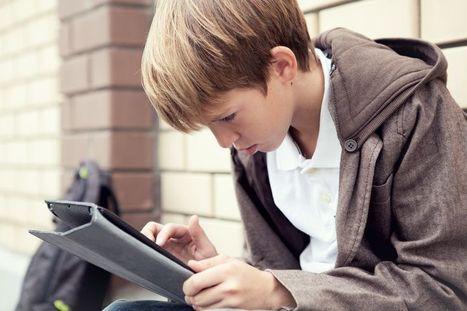 Tutkimus: Tietokoneen käyttö tukee perinteistä lukutaitoa   Sosiaalinen media ja oppiminen   Scoop.it