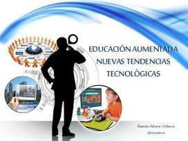 Educación Aumentada   Educación a Distancia (EaD)