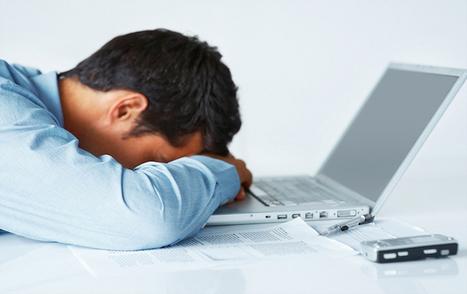 10 Words to Avoid on Resumes - Giacomo Giammatteo | resume writing | Scoop.it