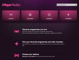 BBC Unveils New On-Demand Music Streaming Service - hypebot | Kill The Record Industry | Scoop.it