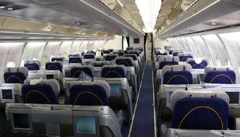 General Aviation & Aircraft (Commercial, Military) Industry Driving the Aerospace Foam Market-2020   Market Research Reports   Scoop.it