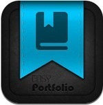Easy Portfolio - Create Student Portfolios on Your iPad | iPad Apps for Education | Scoop.it