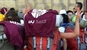 Messe et départ aux JMJ de Rio — Diocèse de Bordeaux - Eglise catholique en Gironde   Les jeunes du diocèse de Bordeaux aux JMJ de Rio   Scoop.it