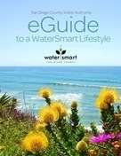 eGuide to a WaterSmart Lifestyle - © SDCWA 2013 | Water Conservation for Lawn and Landscape | Scoop.it