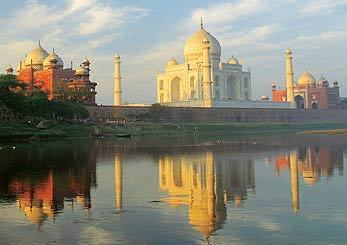 Taj Mahal Tour From Mumbai | Agra Tours | Scoop.it