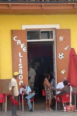 Cap-Vert : Le salaire minimum fixé à près de 100 euros - Afriquinfos.com | Relations internationales et diplomatie | Scoop.it