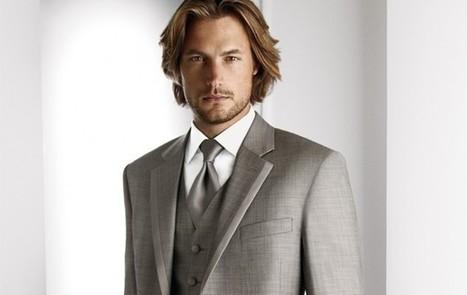 Savoir comment s'habiller en gentleman ? | Suivre la mode | Scoop.it