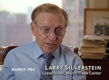 Did WTC 7 Owner Larry Silverstein Admit to Ordering the Controlled Demolition of the Building? | MN News Hound | Scoop.it