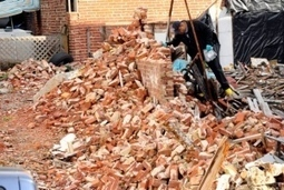 USA NEWS: EPA investigating report of asbestos in Shamokin | Asbestos and Mesothelioma World News | Scoop.it