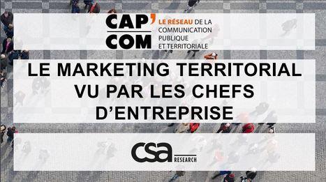 Le marketing territorial vu par les chefs d'entreprise | Ressources politiques Guadeloupe | Scoop.it