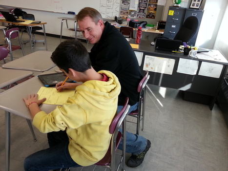 From Flipped Classrooms to Flipping with Peer Instruction | Flipped PD | Scoop.it