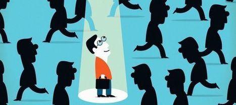 Six clés pour développer son charisme | Outils et  innovations pour mieux trouver, gérer et diffuser l'information | Scoop.it
