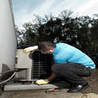 In Search For HVAC Contractor