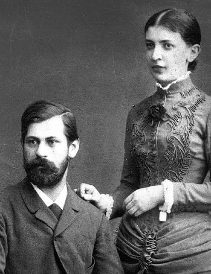 Cartas de Sigmund Freud a Martha Bernays (Fragmentos) | psicoanalisis, psicologia del niño y adulto | Scoop.it