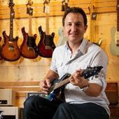 Santa Barbara Guitar Bar Sets a New Standard - Santa Barbara Independent | Around the Music world | Scoop.it